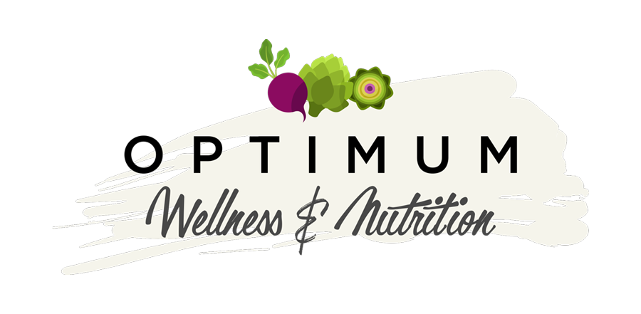 optimum wellness and nutrition Logo